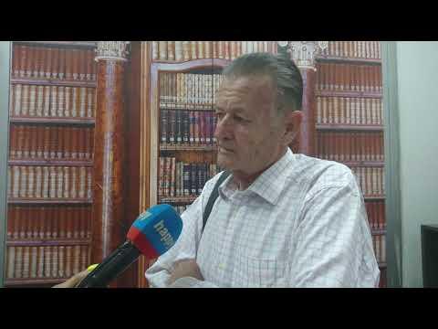 Joska Broz otkriva sta ga je deda Josip Broz Tito naucio! - (TV Happy 23.08.2019)
