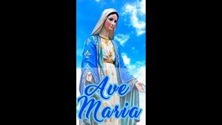 AVE MARIA - JUSTINA CHIARA ( LIRIK ) MB 546