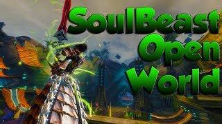 Power Soulbeast Skirmisher - Open World