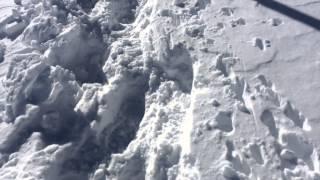 Tongariro Winter Alpine Crossing 2015 (Not Guided)