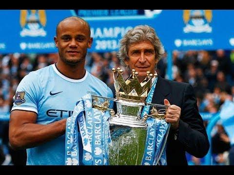 Manchester City Win Premier League 2014: Manuel Pellegrini is a Title Winner