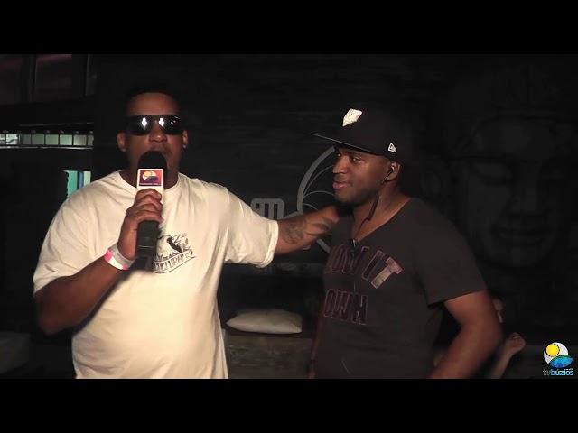 Hip Hop 22: Show do 3030 no Silk Beach Club