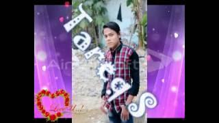 Valo Aschi Valobashe  Imran  Nancy  Lyrical Video  New Songs 2016 (Tareq Rahman)