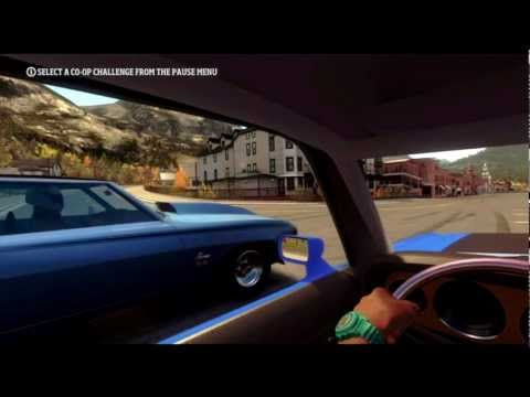 Forza Horizon - Drag Races - Muscle Car Madness (HD) thumbnail