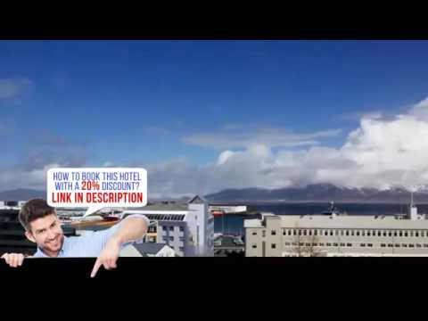[ 三星级酒店  ] CenterHotel Plaza, Reykjavik, Iceland,