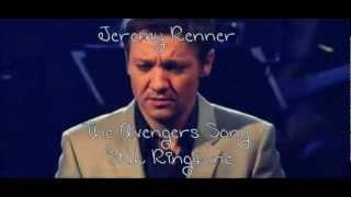 Jeremy Renner: The Avengers Song - SNL Ringtone
