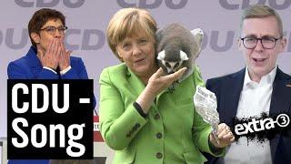 Song: Oh Gott, diese CDU!