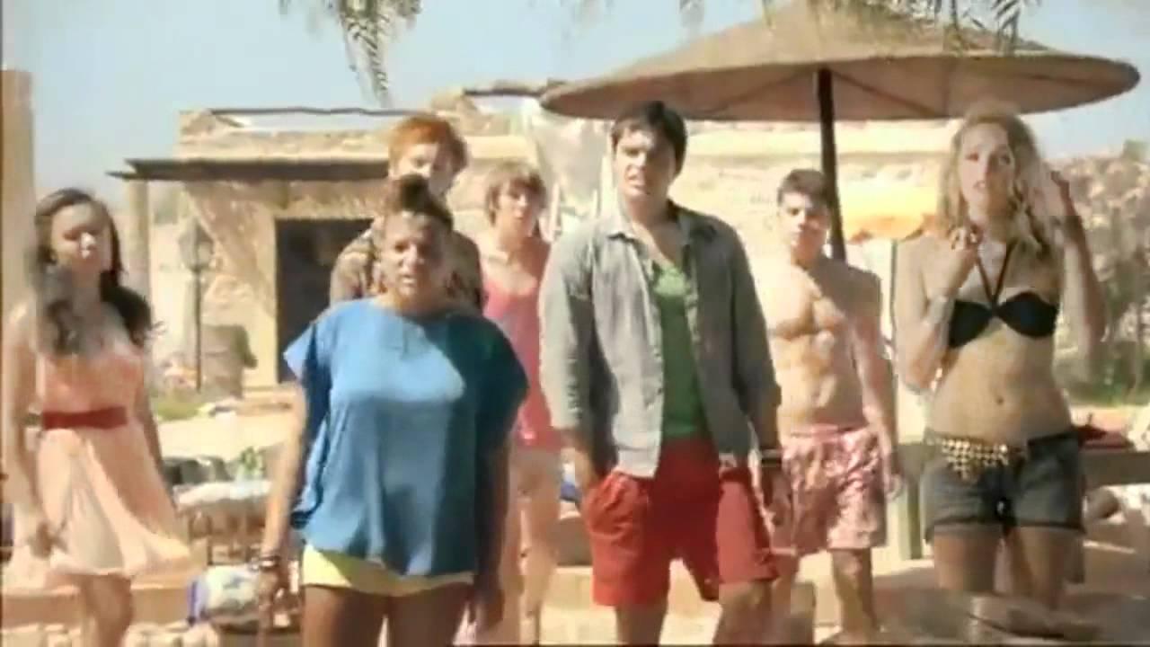Skins season 1 trailer song - Ma premiere poiray prix