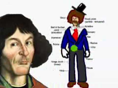 The Life and Death of Nicolaus Copernicus... summarised