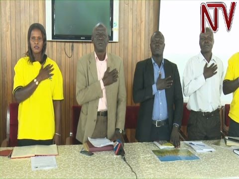 Adjumani leaders oppose planned leasing of 10,000 hectares of Zoka forest land