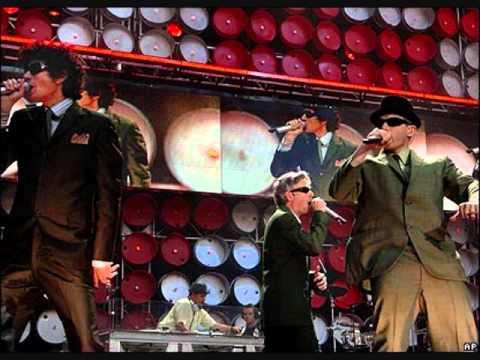 Beastie Boys - We Got The vs Trentemoller - Evil Dub by DJ AK47 mp3