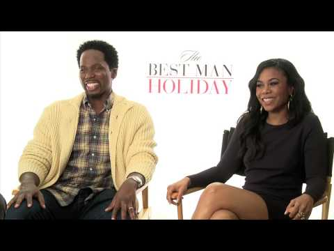 The Best Man Holiday: Cast s