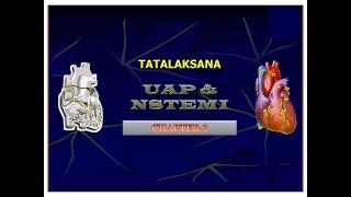 Pada video ini akan dibahas mengenai diagnosis sindrom koroner akut atau ACS unstable angina pectori.