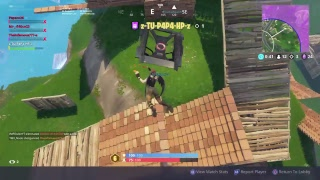 Fortnitemares Playing Duos!! Fortnite Grind