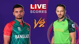 Bangladesh Vs South Africa Live Streaming || ICC World Cup 2019