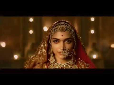 Ishk Da Chola Full Song | Padmavati | Deepika Padukon | Ranveer Singh | New Song