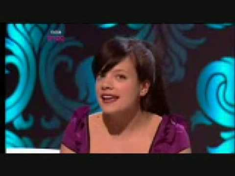 Lily Allen And Friends Episode 5 Part 4 of 5
