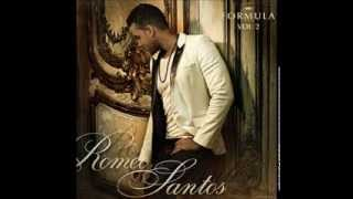 Necio-Romeo Santos ft Carlos Santana 2014 Fórmula Vol.2