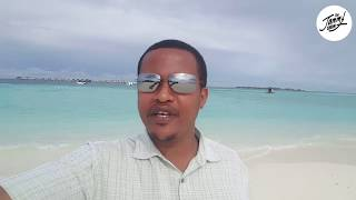 Comedy: Haile on Vacation Impression - By Abiy Jammy Melak