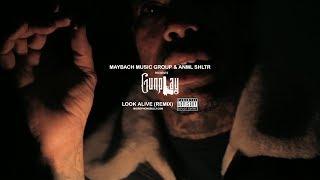 Gunplay 'Look Alive' Remix | Music Video | 16/16's Mixtape Coming Soon MicrophoneBully.com