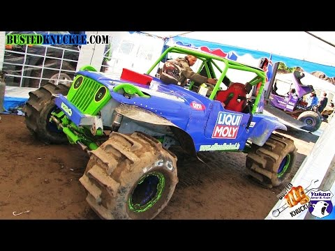 OFFROAD ICELAND FORMULA OFFROAD RACING