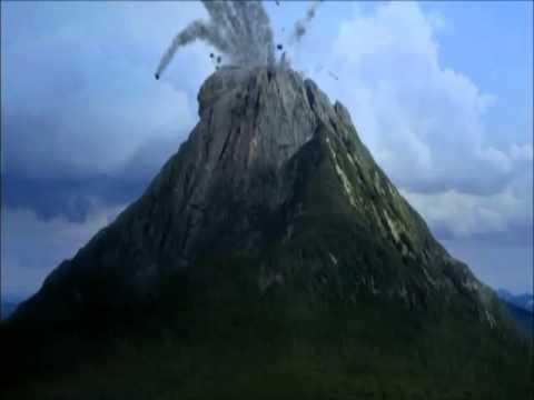 10.5: Apocalypse (2006) - Hot Spot Volcano
