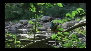ORVIS - Fly Fishing Lessons - How To Read A Trout Stream Pt.1