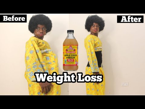 WEIGHT LOSS | Mc Shem Comedian