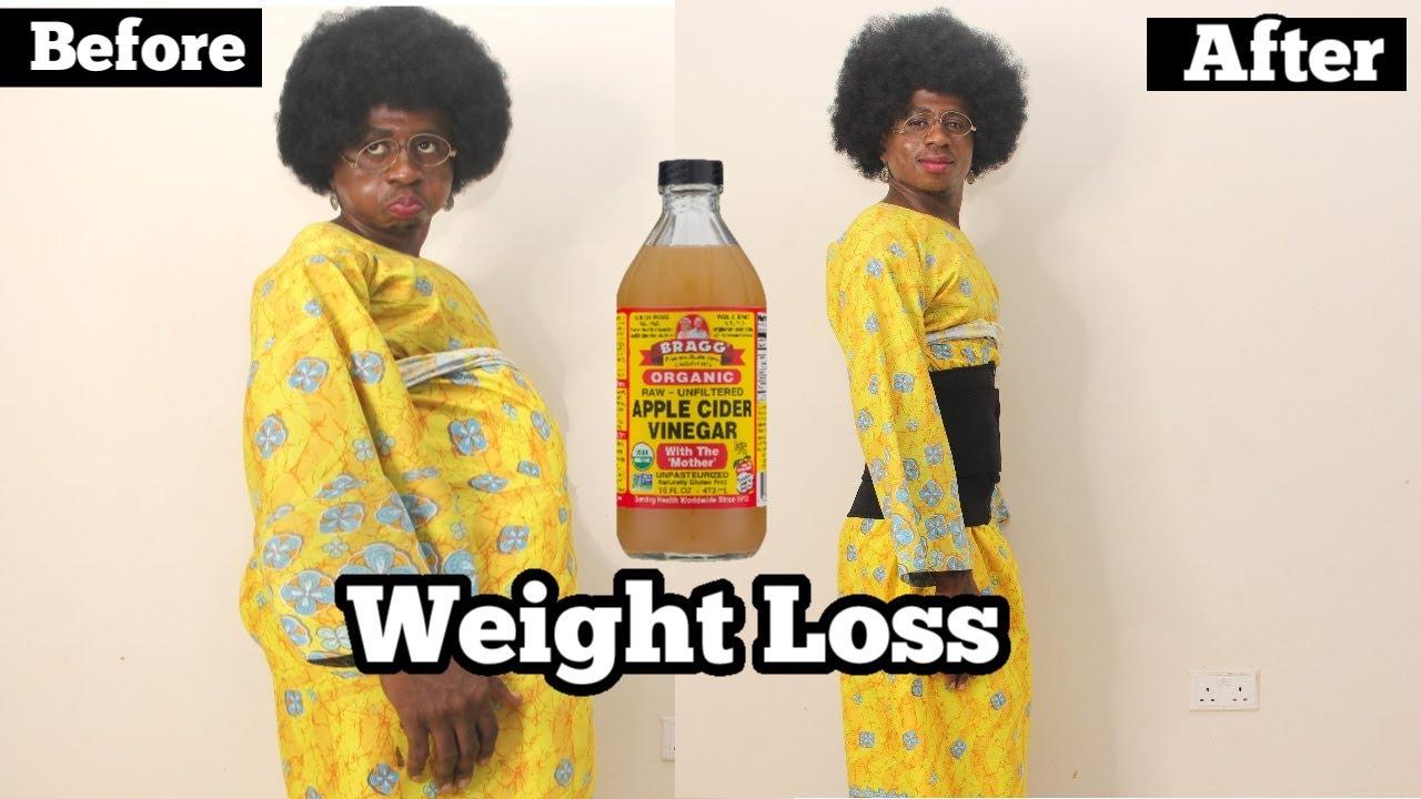 WEIGHT LOSS   Mc Shem Comedian