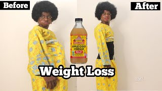 WEIGHT LOSS | Mc Shem Comedian