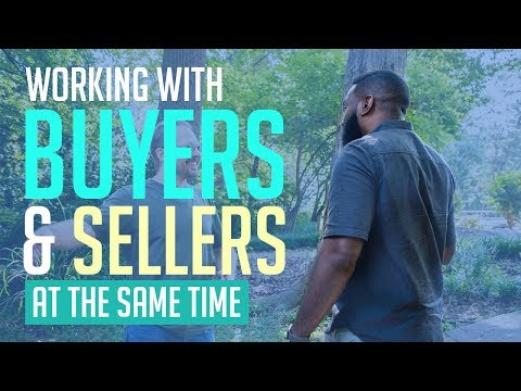 Wholesaling Real Estate | Working with Cash Buyers and Sellers at the Same time