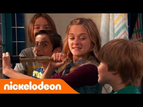 Nicky Ricky Dicky & Dawn | La nuova vicina di casa | Nickelodeon Italia