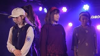 """2015.11.15 """"Estrella"""" Tour 2015 新潟公演 @ Live House 柳都SHOW!CASE..."""