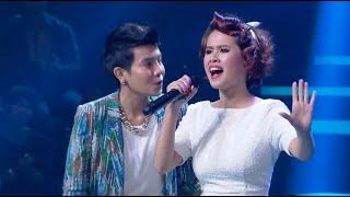 The Voice Thailand ปราง VS ต้าร์ Music Lover_เฉพาะช่วงร้องอย่างเดียว