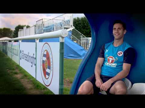 BRAND NEW: In The Dugout 💺 | Sam Baldock