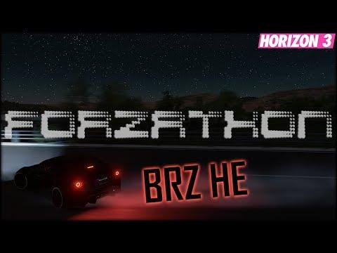 FORZATHON An Exceptional Display - Daredevil Skills - Forza Horizon 3 Forzathon April 2018