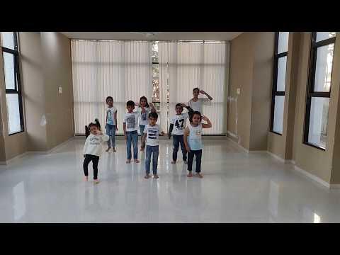 Patriotic songs   Mashup by VP Studio Kids
