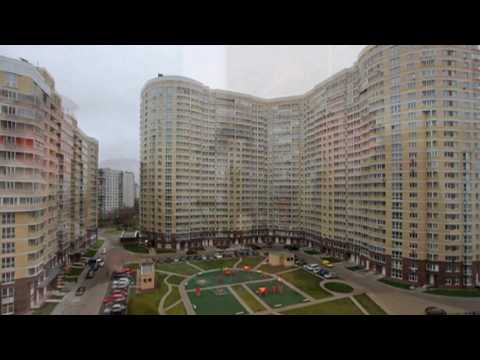 Московская прописка