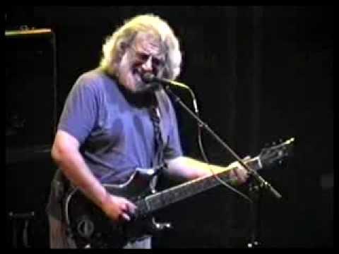 Grateful Dead - The Spectrum - 3-17-95 - Full Show