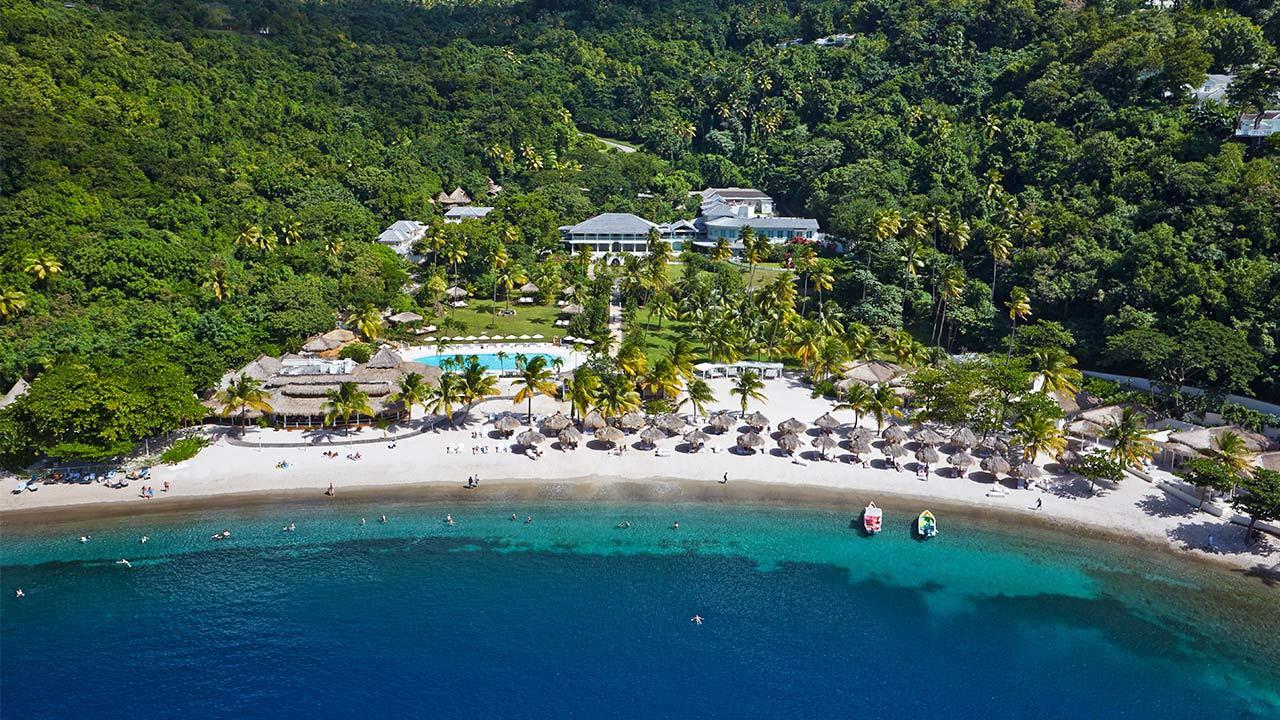 Majorca Luxury Hotels On The Beach