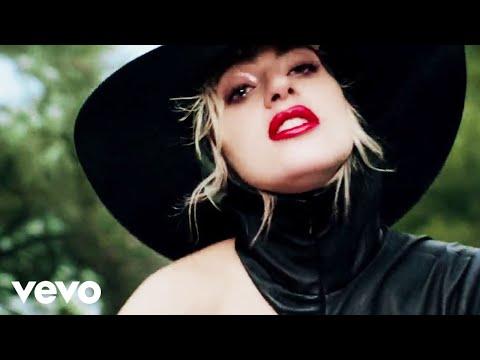 lady-gaga---john-wayne-(official-music-video)