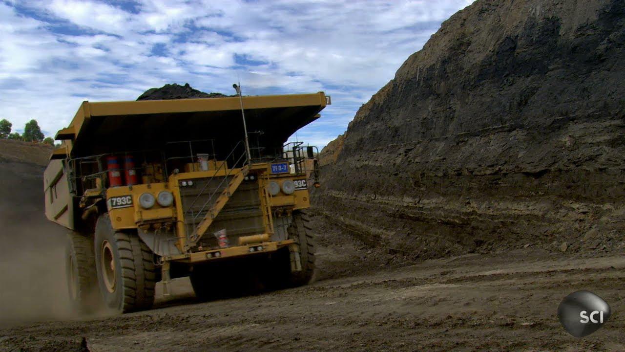Coal Mining in Sydney | Strip the City