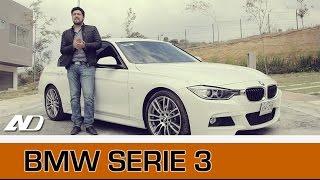 BMW Serie 3 - El auto (casi) perfecto