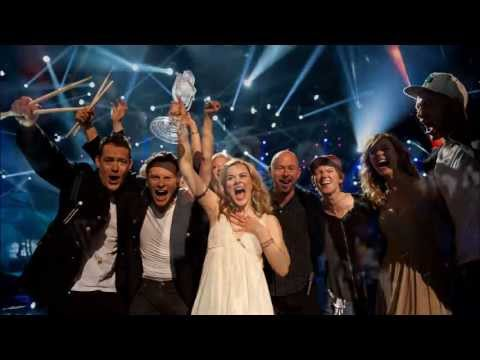 Winner of the Eurovision Song Contest 2013 is DENMARK