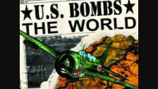Watch Us Bombs The World video