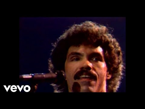 Daryl Hall & John Oates - Did It In A...