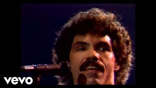 Daryl Hall & John Oates - Did It In A Minute
