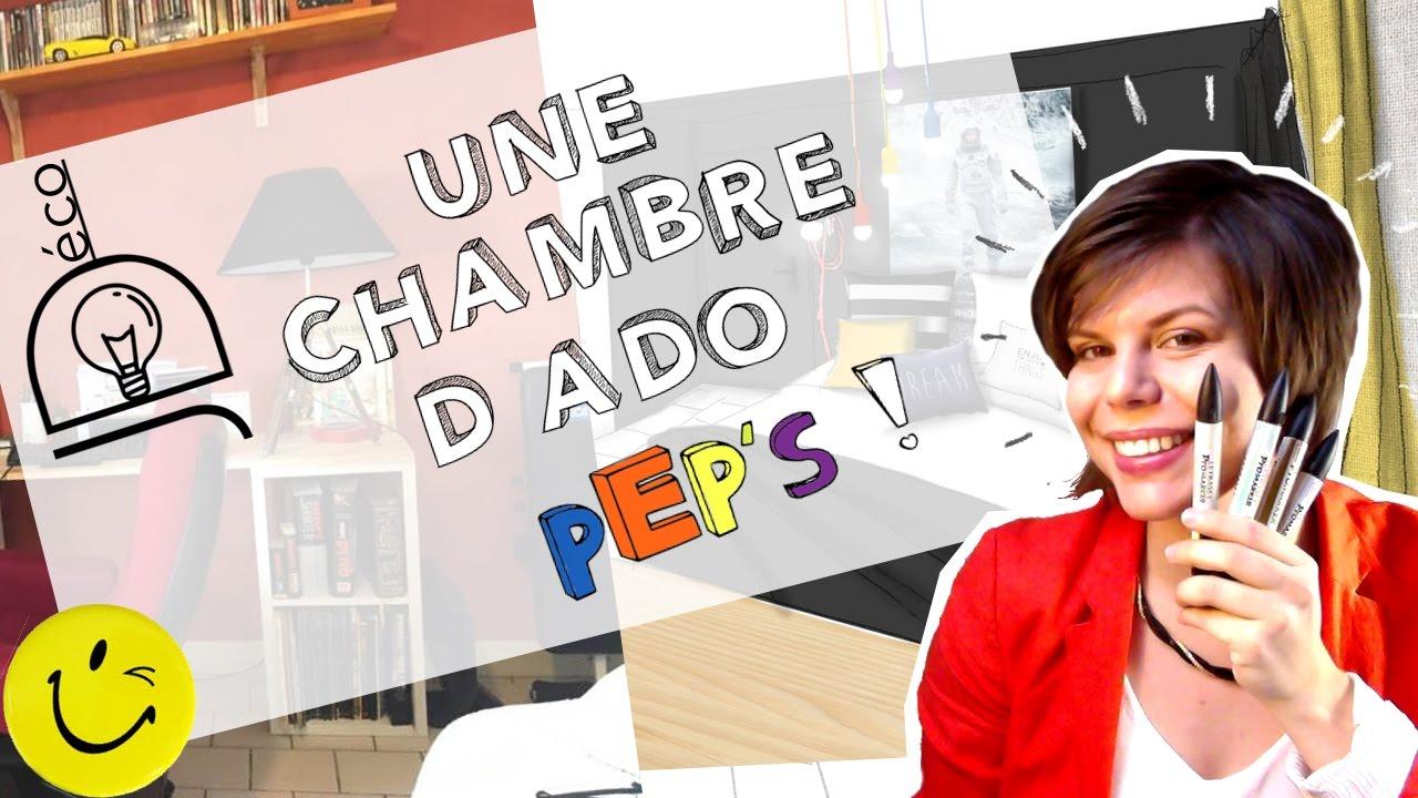 Jdeco Une Chambre D Ado Multifonctions Youtube
