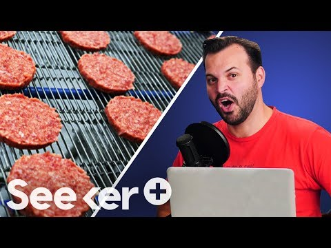 Could Lab-Grown Meat Make Eating Human O.K.? (Part 2 of 3)