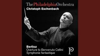 Overture to Benvenuto Cellini